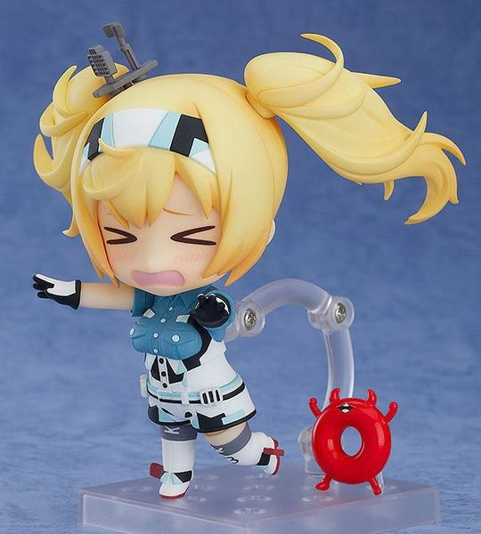 Kantai Collection figurine Nendoroid Gambier Bay Good Smile Company