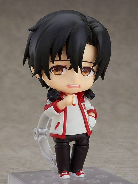 The King's Avatar figurine Nendoroid Ye Xiu Good Smile Company