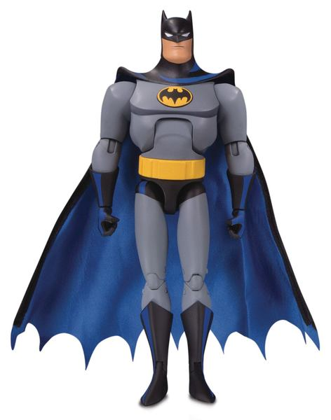 Batman The Adventures Continue figurine Batman