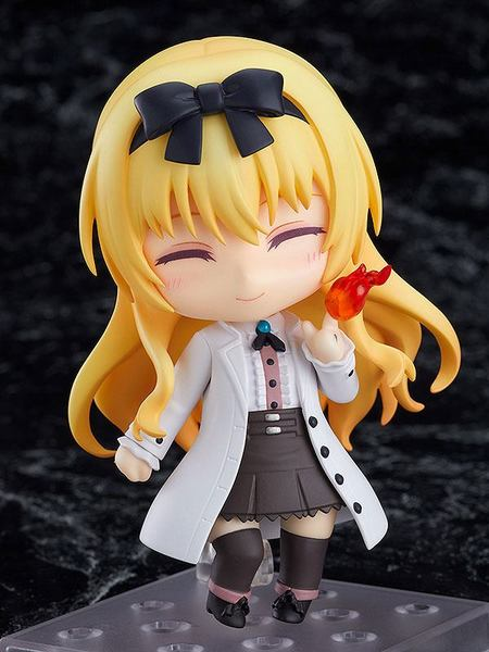 Arifureta: From Commonplace to World's Strongest figurine Nendoroid Yue Good Smile Company