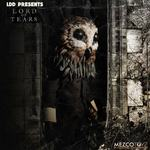 Lord of Tears Living Dead Dolls poupée Owlman LDD Mezco