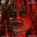 L´Exorciste Living Dead Dolls poupée Regan LDD Mezco
