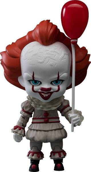 « Il » figurine Nendoroid Pennywise good smile company