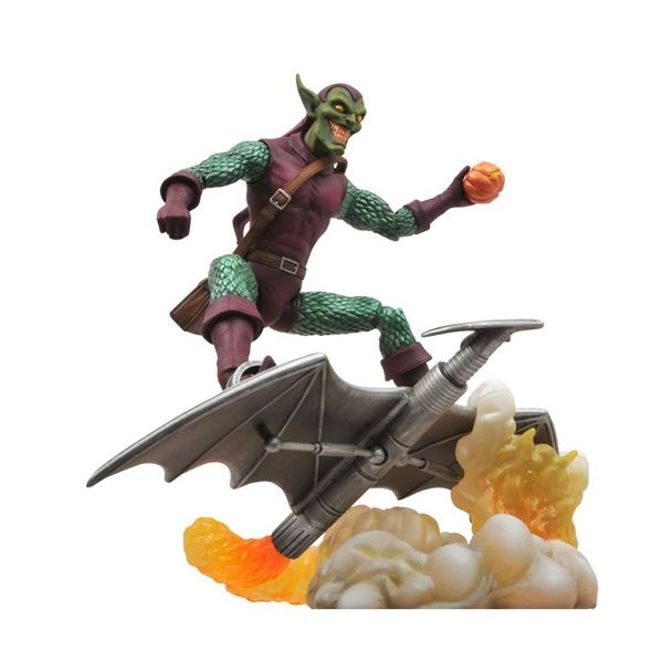 Marvel Select figurine Green Goblin 18 cm
