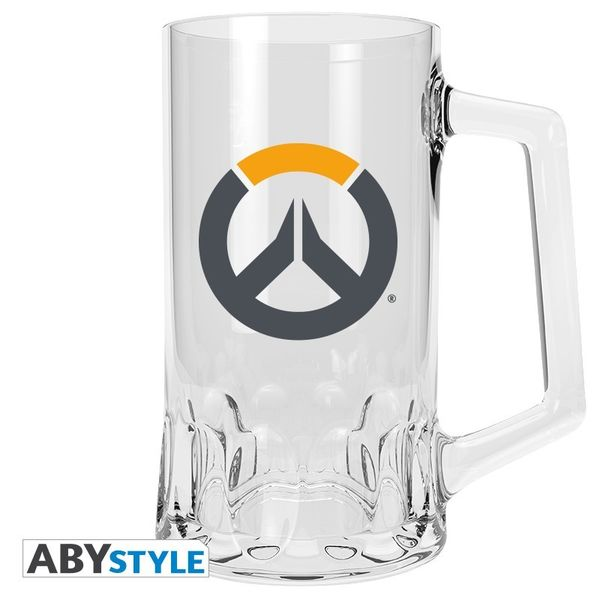 Overwatch Chope Logo Abystyle