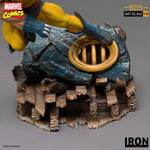 Marvel Comics statuette 1/10 BDS Art Scale x-MEN Wolverine Iron Studio