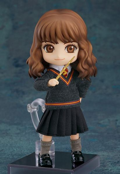 Harry Potter figurine Nendoroid Doll Hermione Granger Good Smile Company