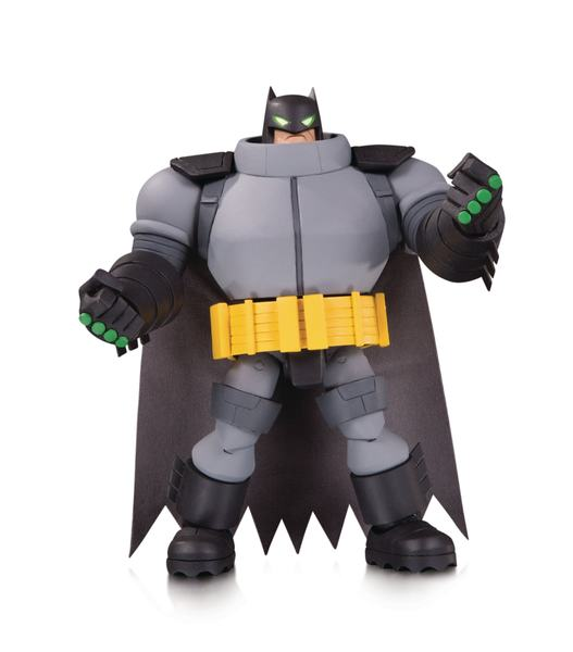 Batman The Adventures Continue figurine Super Armor Batman DC Collectibles