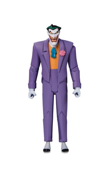 Batman The Adventures Continue figurine The Joker DC Collectibles