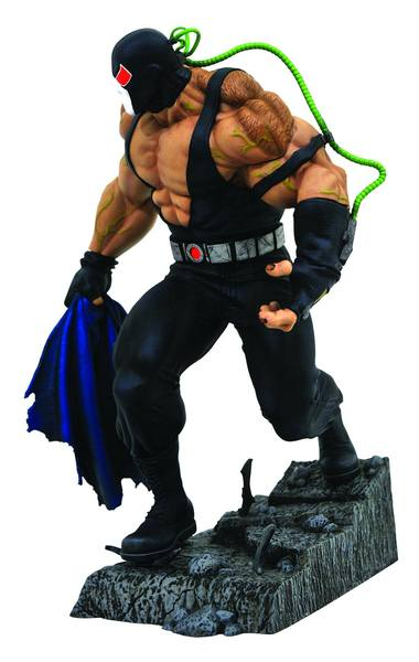 DC Comic Gallery statuette PVC Bane Diamond Select