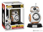 Star Wars Episode IX Figurine POP! 314 Movies Vinyl BB-8 Funko