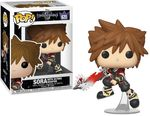 Kingdom Hearts 3 POP! 620 Disney Vinyl figurine Sora w/Shield