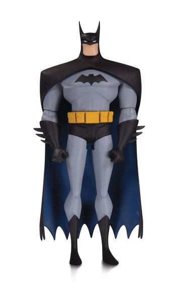Justice League The Animated Series figurine Batman  DC Collectibles