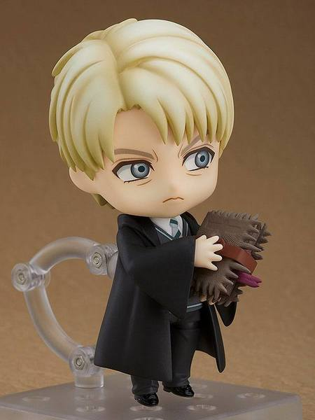 Harry Potter figurine Nendoroid Draco Malfoy Good Smile Company