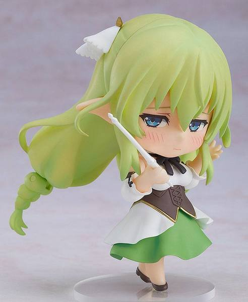 High School Prodigies Have It Easy Even In Another World figurine Nendoroid Lyrule good smile company