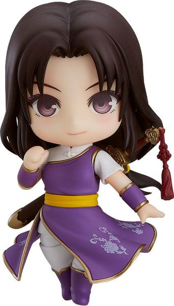 The Legend of Sword and Fairy figurine Nendoroid Lin Yueru good smile company