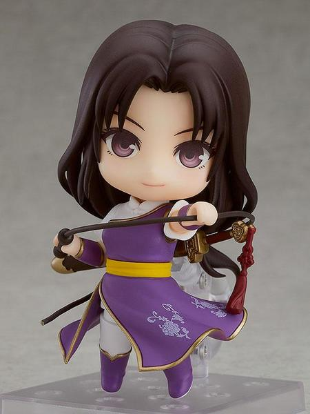 The Legend of Sword and Fairy figurine Nendoroid Lin Yueru DX Ver. good smile company