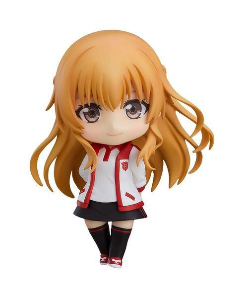 The King's Avatar figurine Nendoroid Su Mucheng good smile company