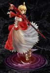 Fate/Extra statuette PVC 1/7 Saber Extra good smile company