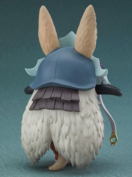 Made in Abyss figurine Nendoroid Nanachi Good Smile
