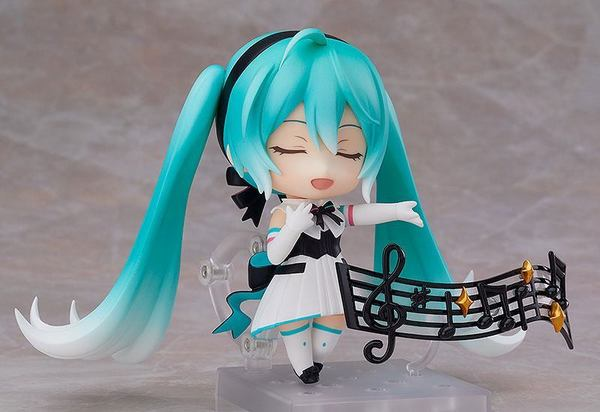 Character Vocal Series 01 figurine Nendoroid Hatsune Miku 2018-2019 Good Smile