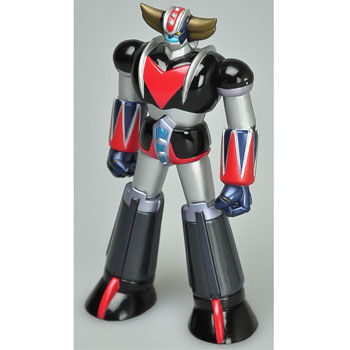Goldorak Grendizer Die Cast 12cm High Dream
