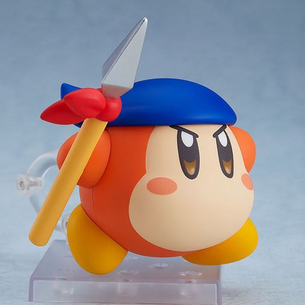 Kirby Nendoroid figurine Waddle Dee Good Smile Company