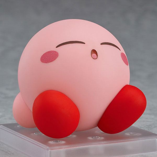 Kirby's Dream Land Nendoroid figurine Kirby Good Smile Company