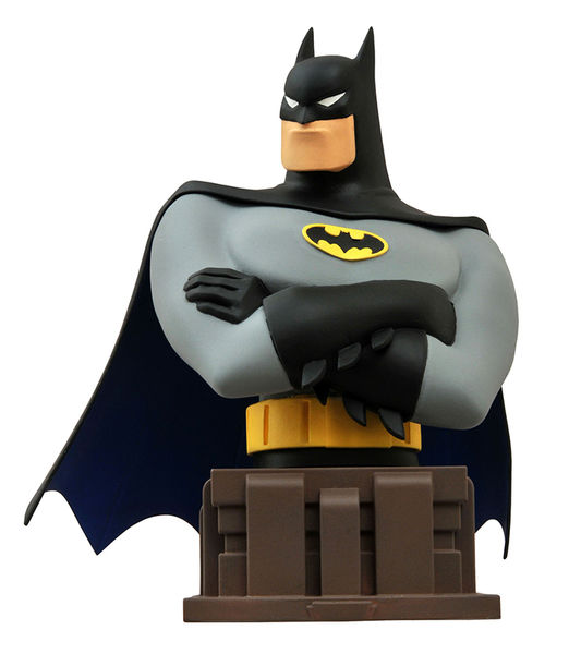 Batman The Animated Series buste Diamond Select
