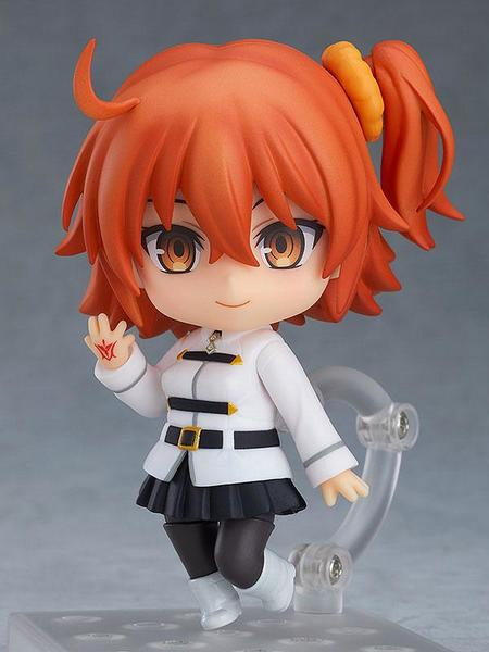 Fate/Grand Order figurine Nendoroid Master/Female Protagonist Light Edition Good Smile Company