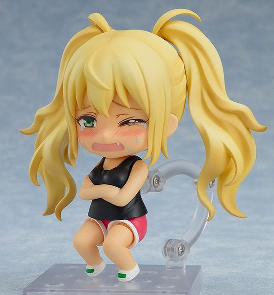 How Heavy Are the Dumbbells You Lift? figurine Nendoroid Hibiki Sakura Good Smile Company
