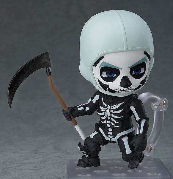 Fortnite figurine Nendoroid Skull Trooper Good Smile Company