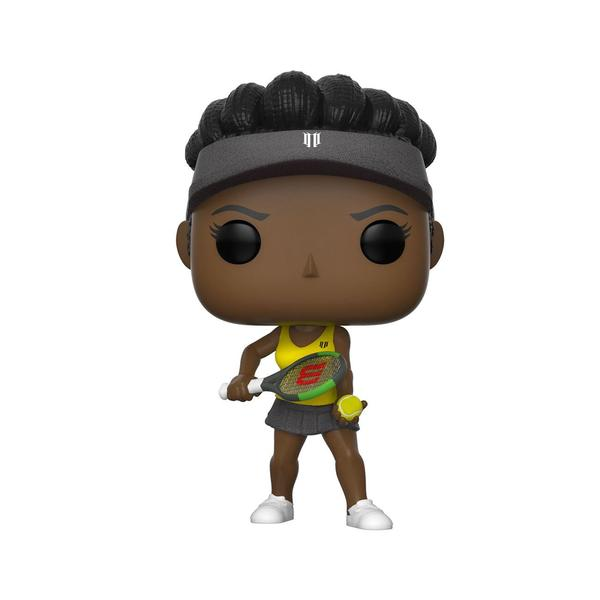 Tennis Legends POP! Sports Vinyl figurine Venus Williams Funko