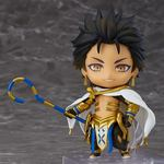 Fate/Grand Order figurine Nendoroid Rider/Ozymandias: Ascension Ver. Orange Rouge