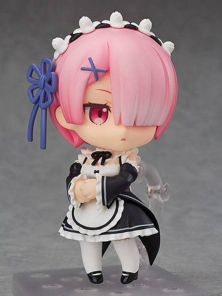 Re:Zero Starting Life in Another World figurine Nendoroid Ram Good Smile Company