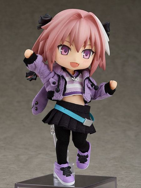 Fate/Apocrypha figurine Nendoroid Doll Rider of Black Casual Ver. Good Smile Company