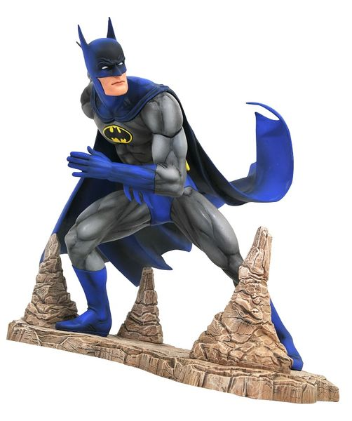 DC Comic Gallery statuette Classic Batman Diamond Select