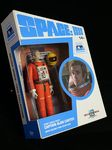 Cosmos 1999  Space 1999 Deluxe Action Figure collection set *5 Sixteen 12