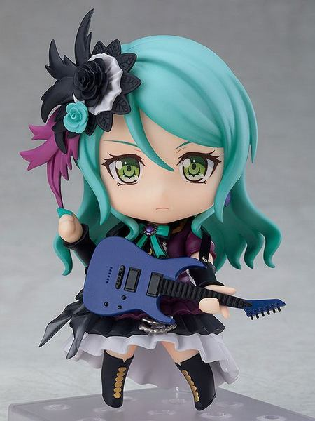 BanG Dream! Girls Band Party! figurine Nendoroid Sayo Hikawa Stage Outfit Ver.  Good Smile Company