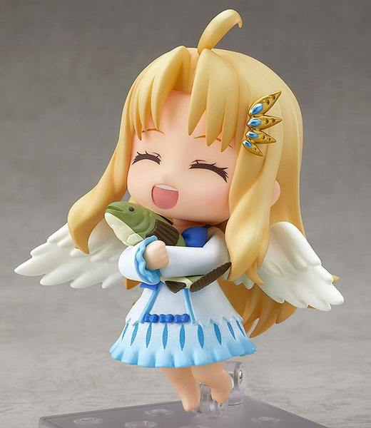 The Rising of the Shield Hero figurine Nendoroid Filo Good Smile Company
