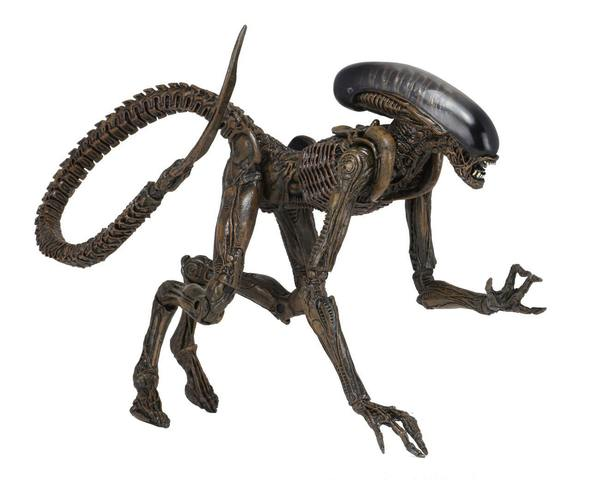 Alien 3 figurine Ultimate Dog Alien Neca