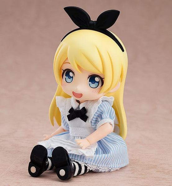 Original Character figurine Nendoroid Doll Alice Good Smile