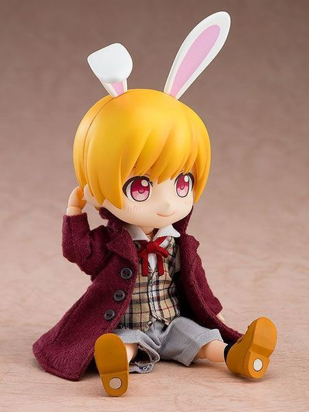 Original Character figurine Nendoroid Doll White Rabbit Good Smile Alice