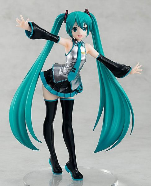 Character Vocal Series 01 statuette PVC Pop Up Parade Hatsune Miku Good Smile Company