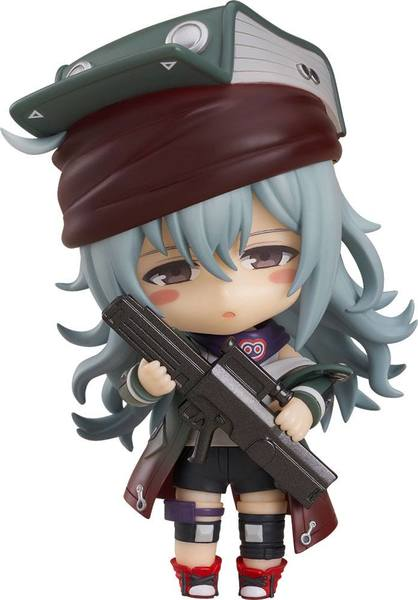 Girls Frontline figurine Nendoroid G11 Good Smile Company