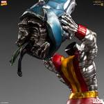 Marvel Comics statuette 1/10 BDS Art Scale x-MEN Colossus Iron Studio