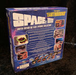 Cosmos 1999 SPACE 1999 EARTHBOUND EAGLE SET Die Cast 30 cm Sixteen