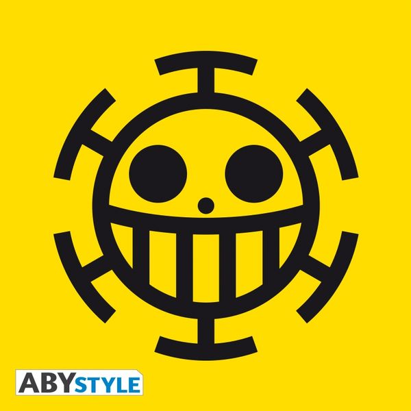 One Piece Casquette Black Trafalgar Law Abystyle