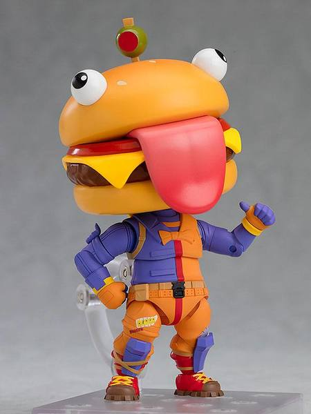 Fortnite figurine Nendoroid Beef Boss Good Smile Company