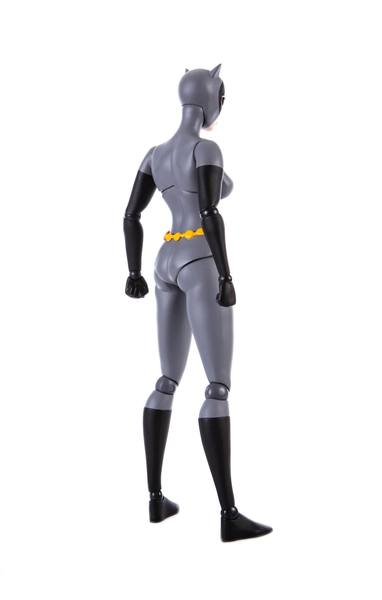 Batman The Animated Series figurine 1/6 Catwoman 29 cm Mondo